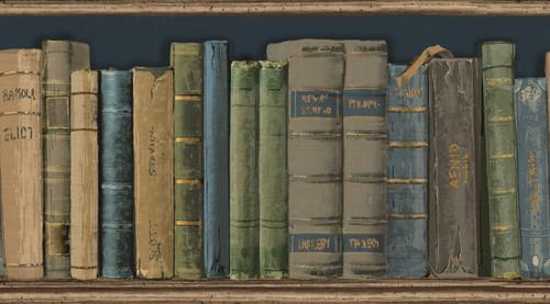 Chesapeake by Brewster MAN01901B Gentlemen's Quarters Reynolds Blue Books