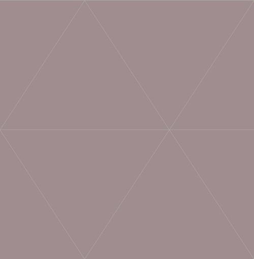 A−Street Prints by Brewster 2763-24227 Moonlight Twilight Purple Geometric Wallpaper