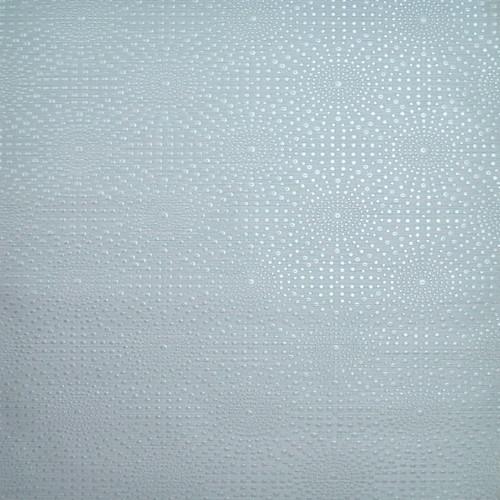 Mid Century Wallpaper Collection, Modern Classic Pattern,Circle Burst Wallpaper - Sea Green