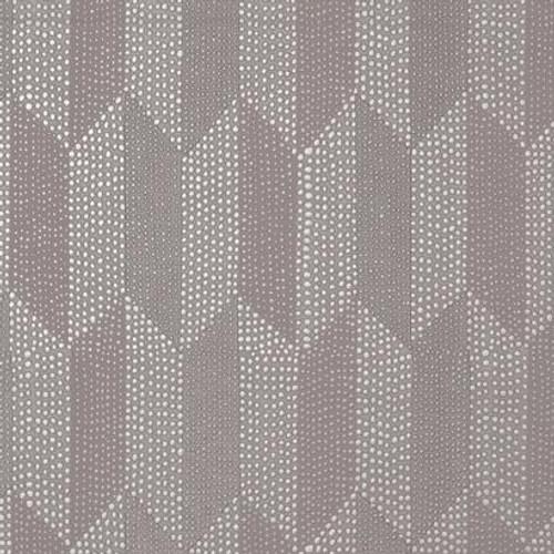 Mid Century Wallpaper Collection, Modern Classic Pattern,Cosmopolitan Wallpaper - Dark Oyster