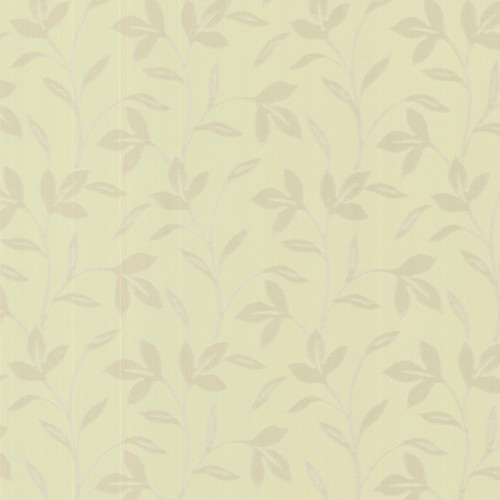 Brewster 2532-20483 Bath Bath Bath IV Cynthia Light Green Tonal Leaf Trail Wallpaper