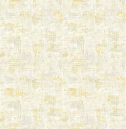 A-Street Prints by Brewster 2656-004028 Avalon Honey Weave Wallpaper