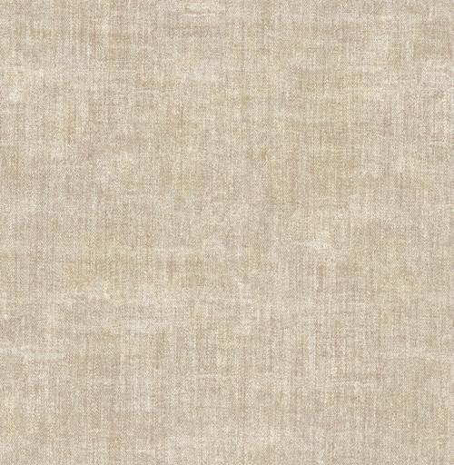 Chesapeake by Brewster 3114-003390 Manhattan Club Gramercy Beige Linen Wallpaper