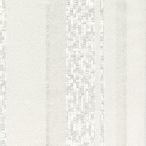 Brewster Advantage Neutral / Black / White 2773-755305 Cricket White Stripe Wallpaper