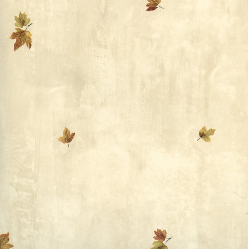 Chesapeake by Brewster HTM49451 Outdoors Sonny Neutral Maple Toss Wallpaper