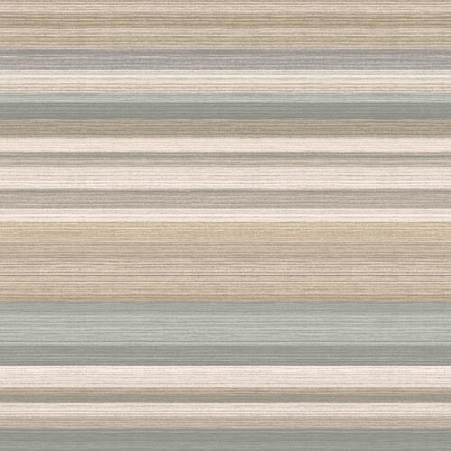 Advantage by Brewster 2834-M1413 Advantage Metallics Corbett Metallic Stripe Wallpaper