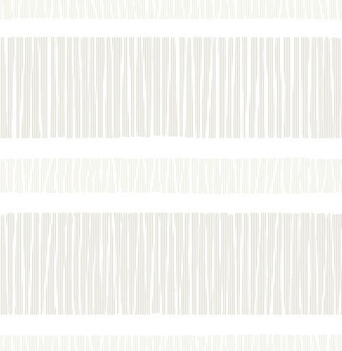 A-Street Prints by Brewster 2716-23834 Eclipse Gravity Neutral Stripe Wallpaper