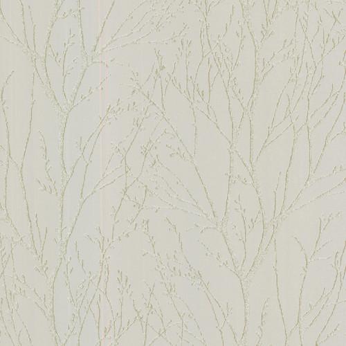 Brewster 2532-20425 Bath Bath Bath IV Delamere Fog Tree Branches Wallpaper