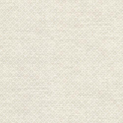 Beacon House by Brewster 2614-21070 Marcel Sand Diamond Wallpaper