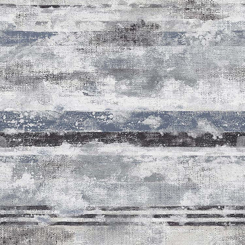 Brewster 2811-JY10906 Advantage Abigal Taupe Stripe Wallpaper Taupe