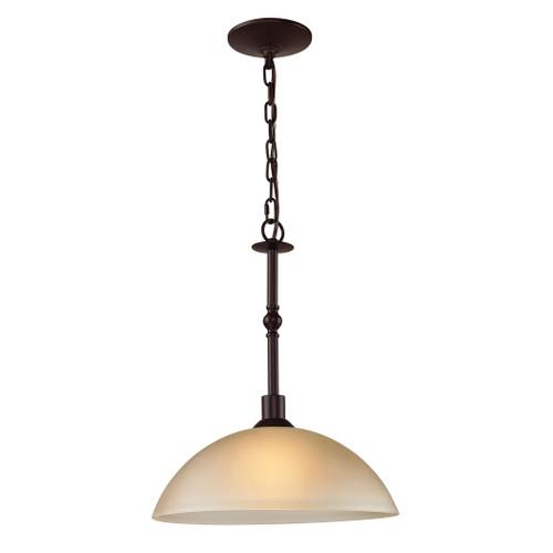 1 Light Large Pendant - JACKSON by Elk 1301PL/10