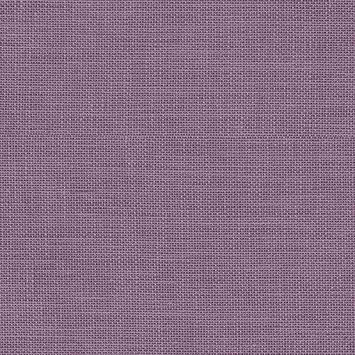 Cavalier Wall Liner RG35714 Rose Linen Wallpaper  Purple