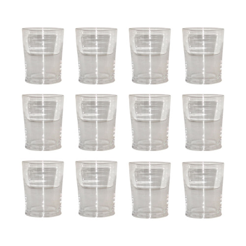 ELK 265020/S12 Pomeroy Savannah Set of 12 DOFs Clear