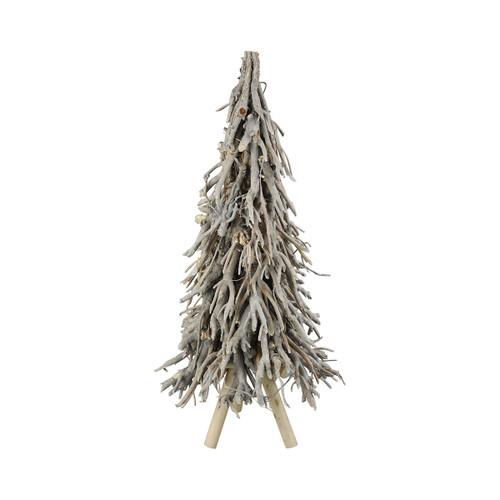 Elk 517457 Pomeroy Wilder Tree Decor Small Grey