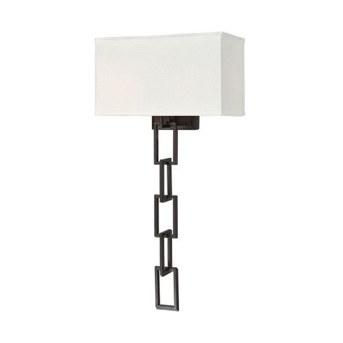 Anchorage Wall Sconce Dimond lighting by ELK 1141-092 oiled bronze