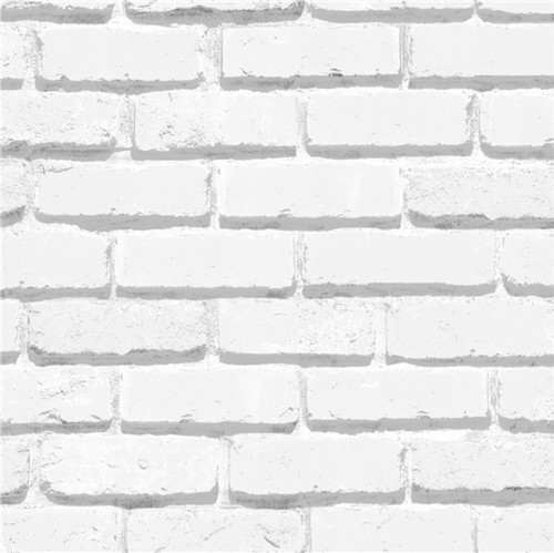 Grace & Gardenia G777-3 White Brick wallpaper