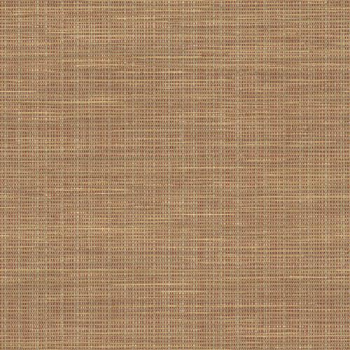 Chesapeake by Brewster MAN01695 Gentlemen's Quarters Kent Red Faux Grasscloth Wallpaper