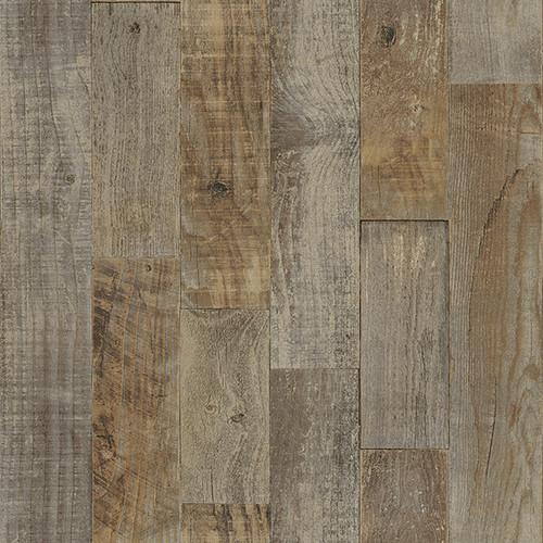 Chesapeake by Brewster 3118-12693 Birch & Sparrow Chebacco Brown Wooden Planks Wallpaper