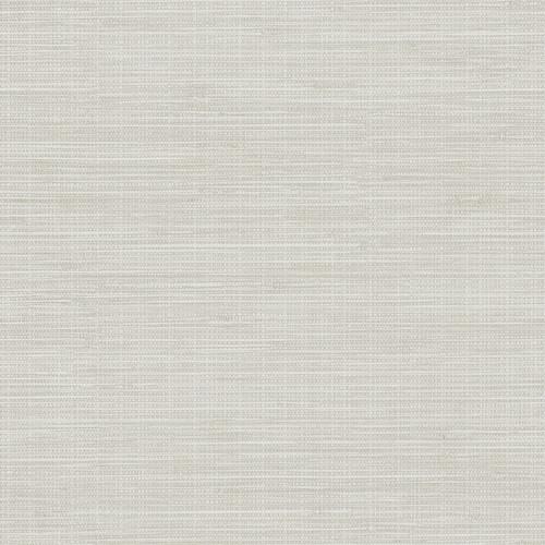 Chesapeake by Brewster 3118-016912 Birch & Sparrow Kent Light Grey Grasscloth Wallpaper