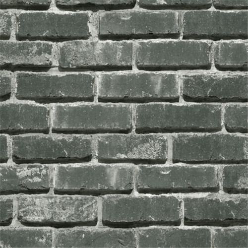 Grace & Gardenia  G777-1 Gray Brick wallpaper