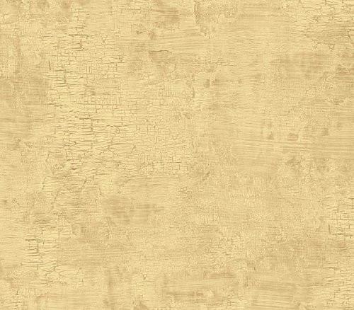 Chesapeake AAI09201 Grandmas Paint Wallpaper, Wood Color