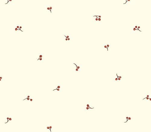 Chesapeake AAI51234 Juniper Berry Wallpaper, Cream