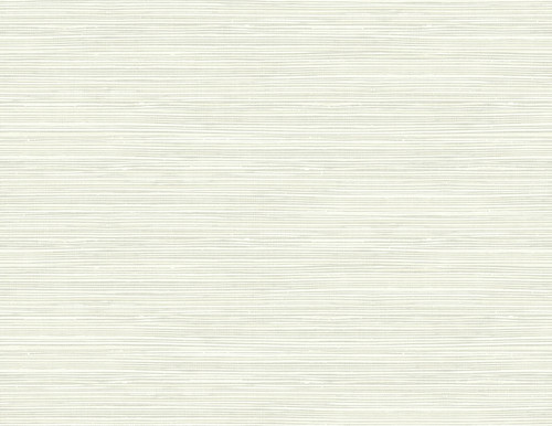 Kenneth James by Brewster PS41610 Palm Springs Holiday String Grey Texture Wallpaper