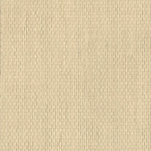 Kenneth James by Brewster 63-54508 Shangri La Fen Lok Beige Paper Weave Wallpaper