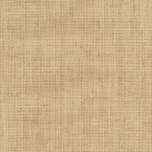 Kenneth James by Brewster 63-54770 Shangri La Fen Xia Beige Grasscloth Wallpaper