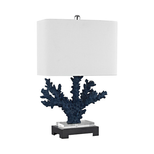 Cape Sable Table Lamp Dimond lighting by ELK D3026 Black