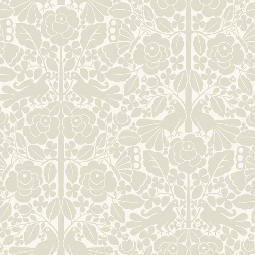 York Magnolia Home 3 Fairy Tales Wallpaper, Beige
