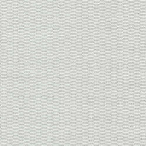 Kenneth James by Brewster 671-68505 Naturale Gaza Silver Stitch Geo Wallpaper