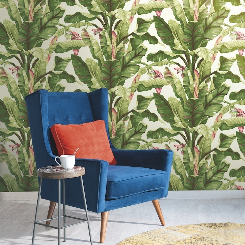Tropical and Botanical