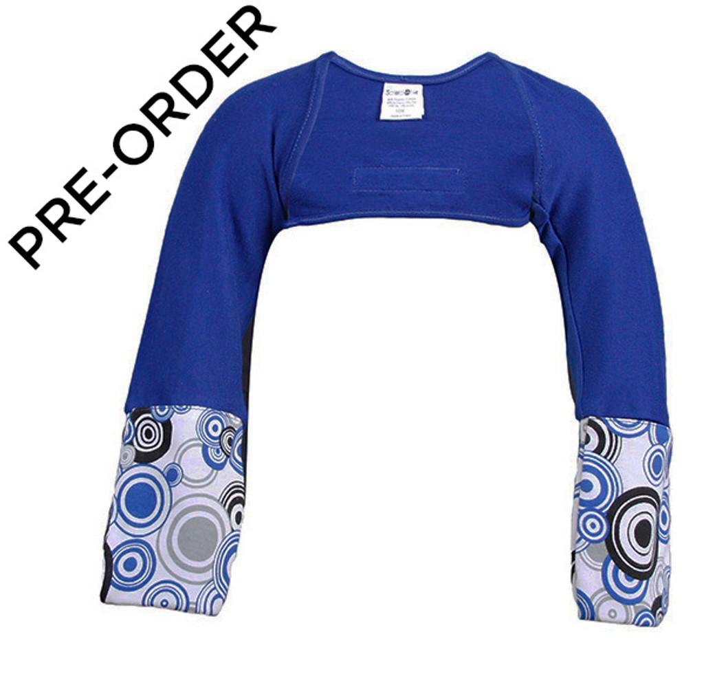 Pre-Order! Original ScratchMeNot Flip Mitten Sleeve