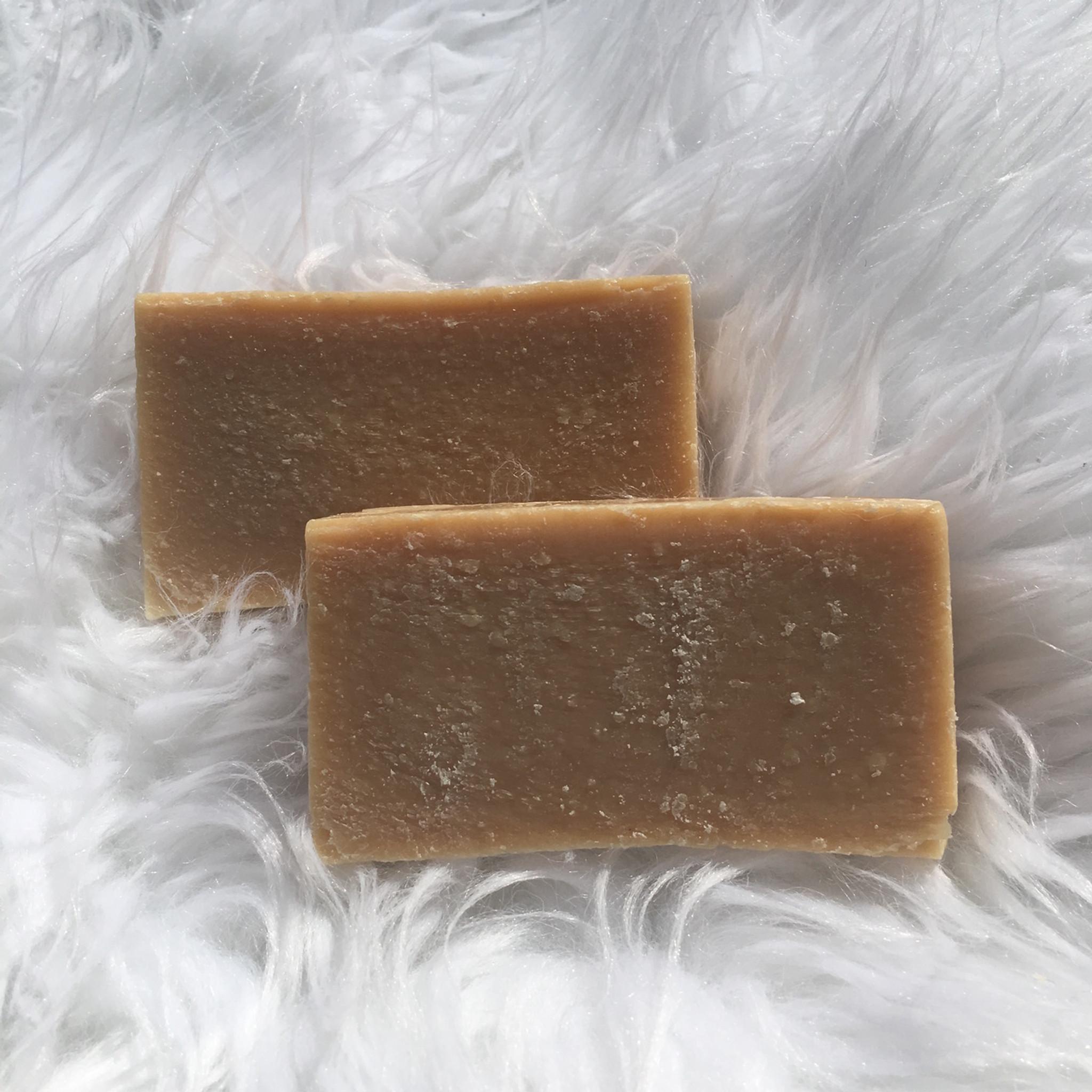 GrassFed Tallow Soap (2pk)