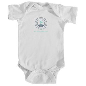 ScratchMeNot Infant Body Suit