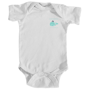 ScratchMeNot Mascot Infant Body Suit