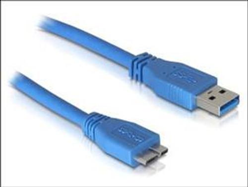 U3MB1 SKYMASTER USB 3.0 MICRO B CABLE 1 M