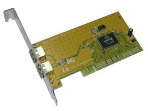 USBC SKYMASTER0 2 PORT PCI TO USB1.1 CARD