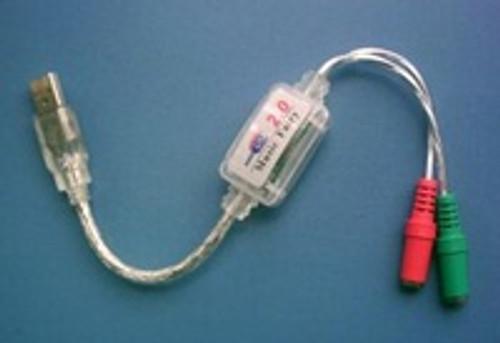 USBM SKYMASTER USB SOUND MUSIC FAIRY