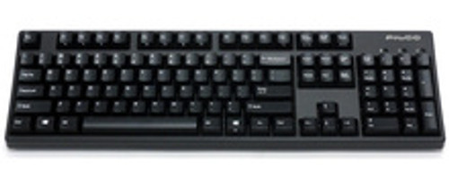 MAJESTOUCH CONVERTIBLE 2 USB/BUETOOTH US104 KEY RED  SWITCH KEYBOARD