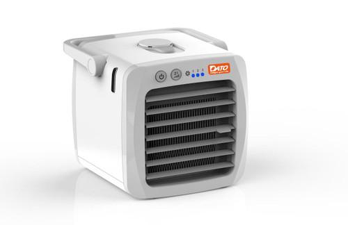 Walkcool Personal Evaporative Air Cooler, USB powered