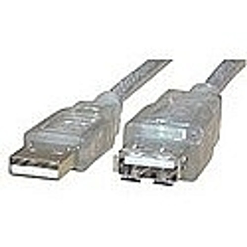 D5021 SKYMASTER USB CABLE A-A M-F 1M EXTENSION