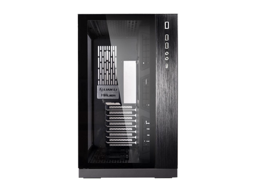 Lian Li Case PC-O11 Dynamic Black Case Tempered Glass Window no PSU