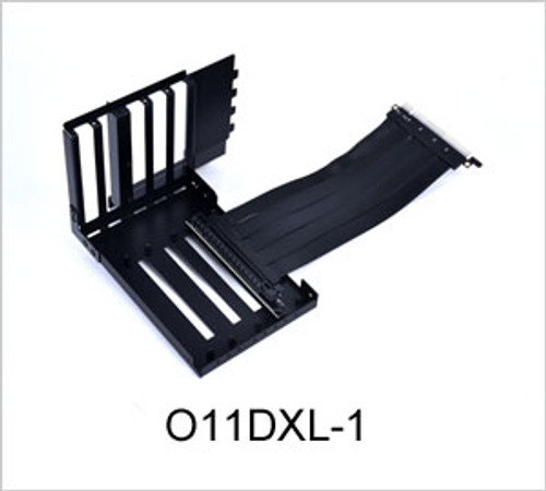 Lian-Li O11DXL-1 PCI-E x16 Black Riser Cable Kit