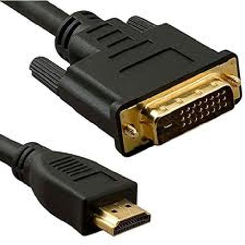 T013E HDMI & DVI CABLE -10 METRE