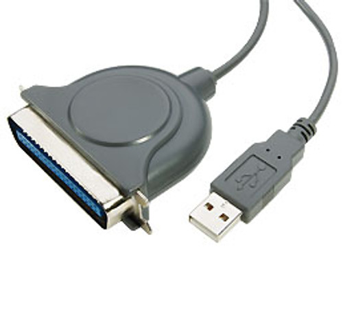 U1PRN SKYMASTER USB TO printer CABLE