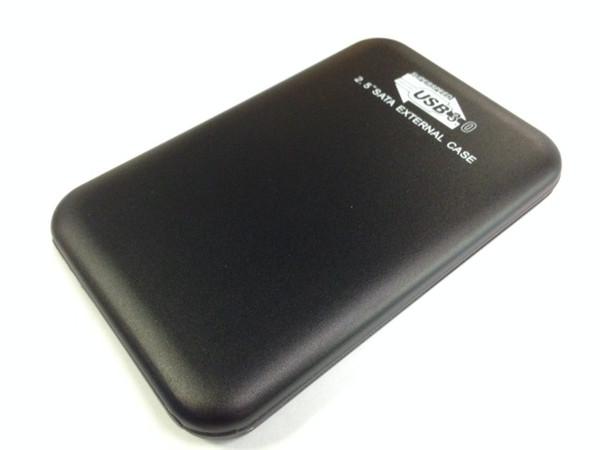 3503 Skymaster USB 3.0 2.5 HDD Ext Enclosure