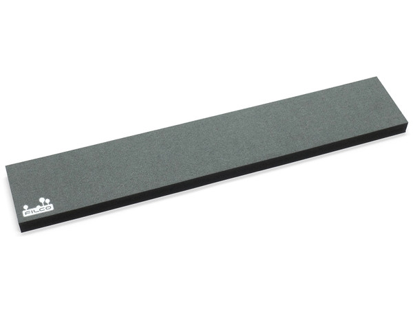 Filco Majestouch Wrist Rest Macaron Thick 17mm Large - Ash