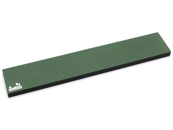 Filco Majestouch Wrist Rest Macaron Thick 17mm Large - Forest
